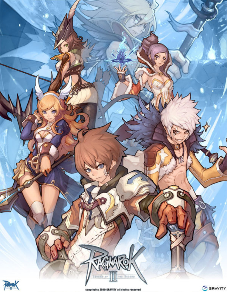 Fans of Ragnarok Online can now head back into MMORPG bliss in English.