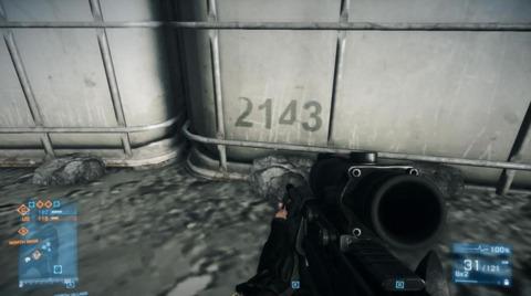 Battlefield 2143 is not in development, at least not yet.