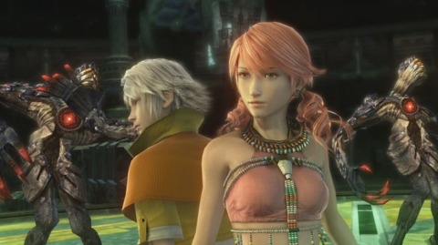 Final Fantasy XIII sold 1.322 million units on the Xbox 360 and PS3.