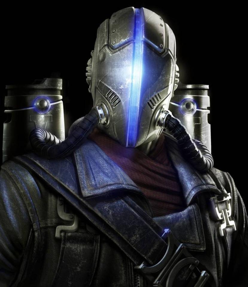 Capcom hopes Dark Void will be its next breakout original IP.