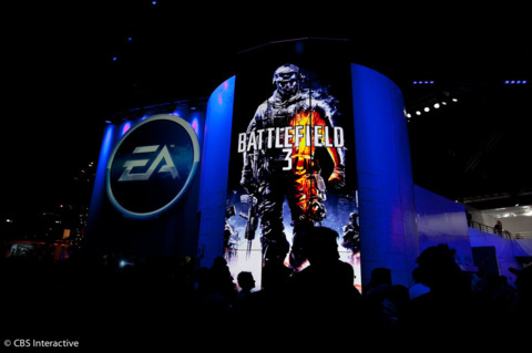 Expect a Battlefield 3 ad blitz closer to the game's launch.