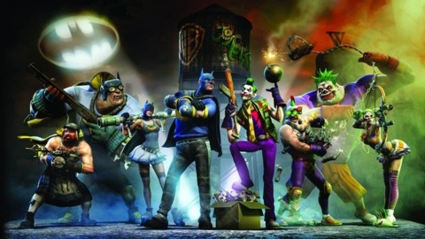 Gotham City Impostors has gone free-to-play, at least on Steam.