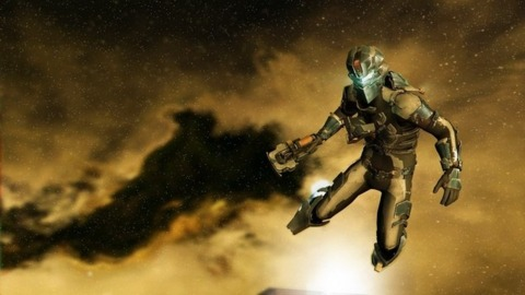 Dead Space 2 is flying high in terms of sales.