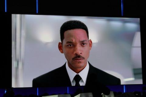 Why so sad, Will Smith?