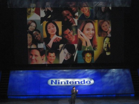 Iwata: Who's your daddy now?