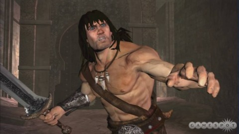 Don't act so surprised! There was bound to be another Conan game.