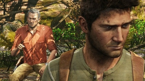 Those who don't go to the event will need to wait until November 1 for a copy of Uncharted 3.