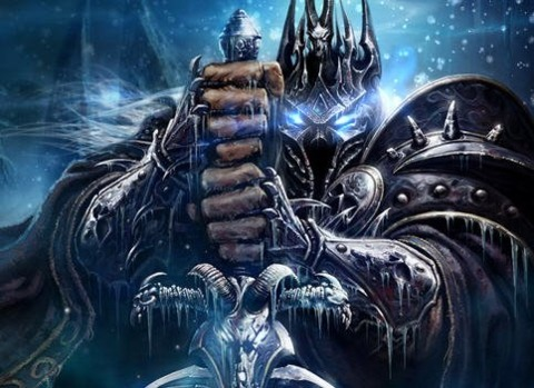 The Lich King has been named as one possible star of the forthcoming Warcraft film.