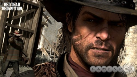 Red Dead Redemption's near-8 million units shipped was a major factor behind Take-Two's profitable year.