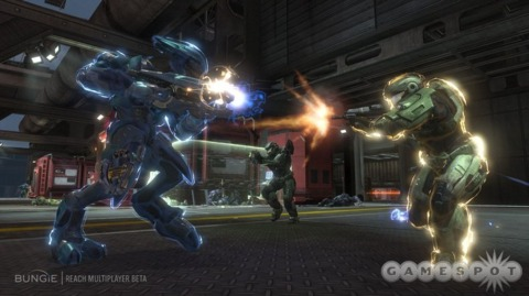 Though Bungie says it's not tired of making Halo games, Halo: Reach will be its last.