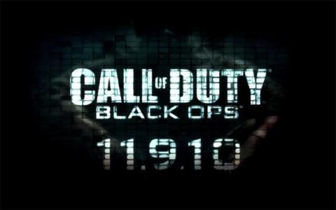 GameStop's Black Ops preorder figures are huge.