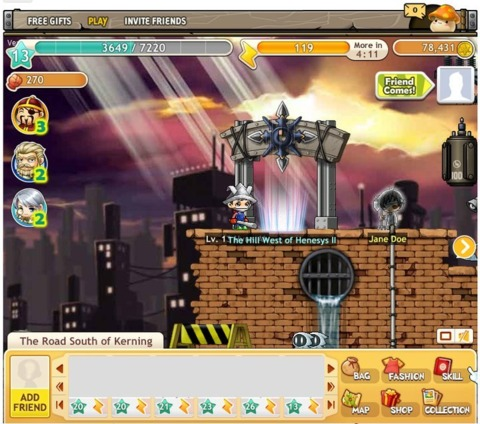 Hands up if you're a victim of MapleStory Adventures invite bombardments.
