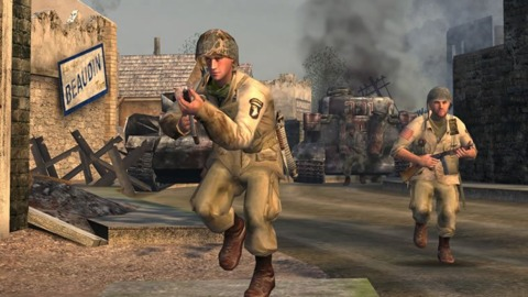 Modern Warfare 3 outperformed all others during a very slow month.