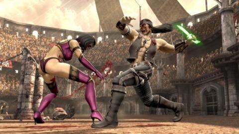 Mortal Kombat's fatalities were too much for Australian censors.