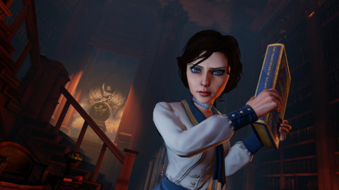 One analyst believes BioShock Infinite could ship as much as 4.9 million copies.