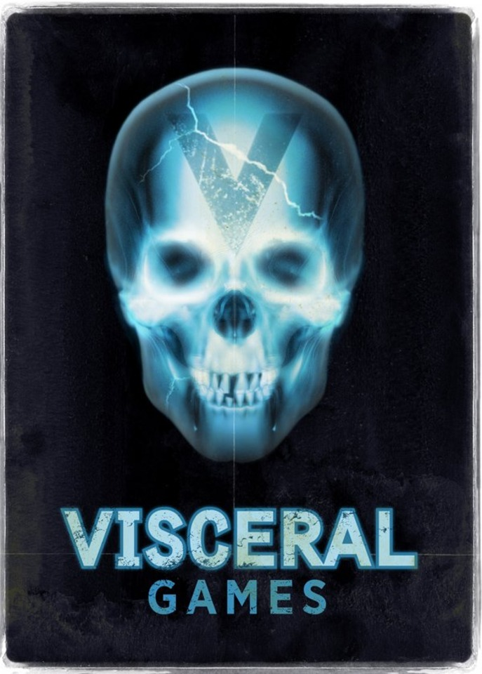 What new IP is Visceral cooking up?