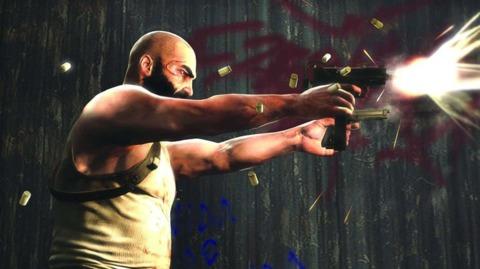 Hopefully Max Payne purchased traveler's insurance.