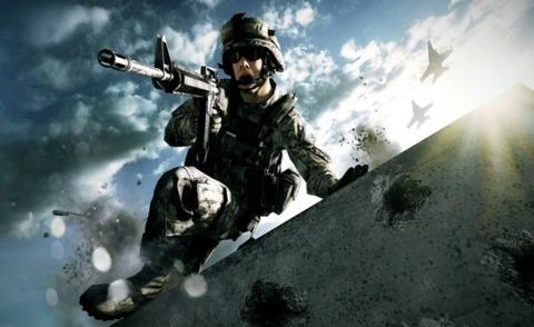 Battlefield 4's beta will deploy next fall.