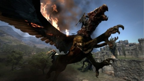Dragon's Dogma will become a series.