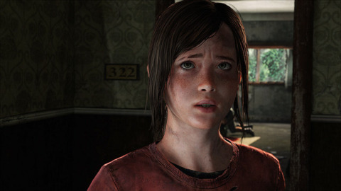 The Last of Us might be here for holiday 2012, or it might not.