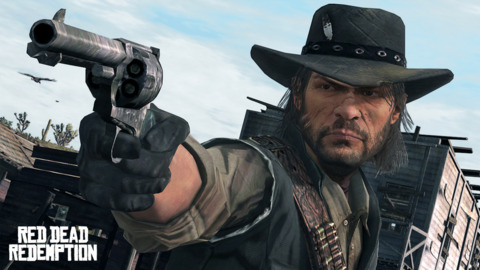 Take-Two predicted a revenue drop for the quarter, and that's just what it got.