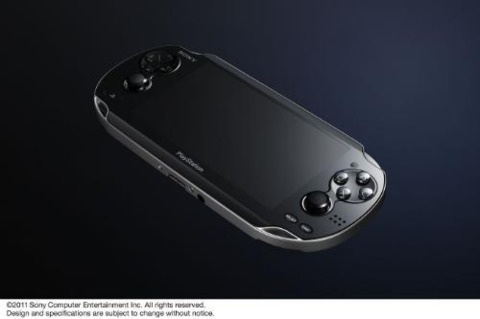 Sony has yet to officially price the NGP.
