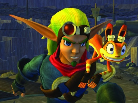 Jak & Daxter aren't coming out of retirement just yet.