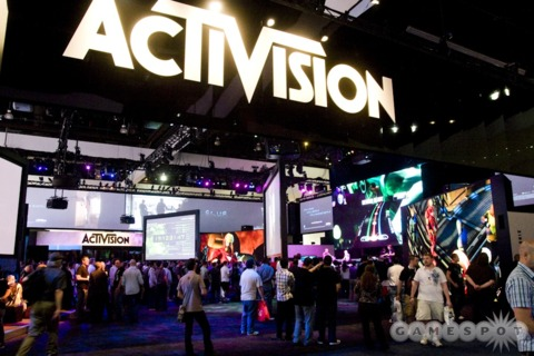 This is what E3 2009 looked like.