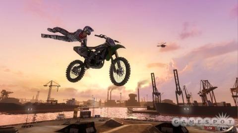 The MX vs. ATV franchise is soaring.