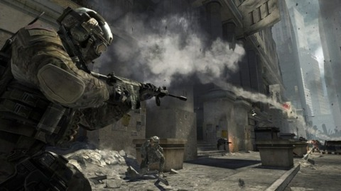 Pachter predicts Modern Warfare will easily retain the sales crown this year.