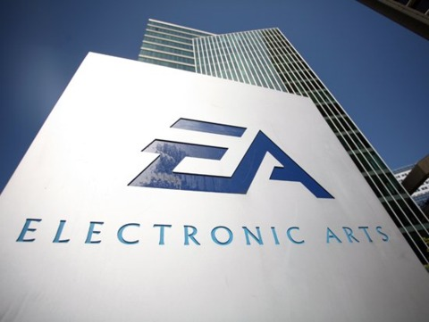 Electronic Arts and Ubisoft are going separate ways.