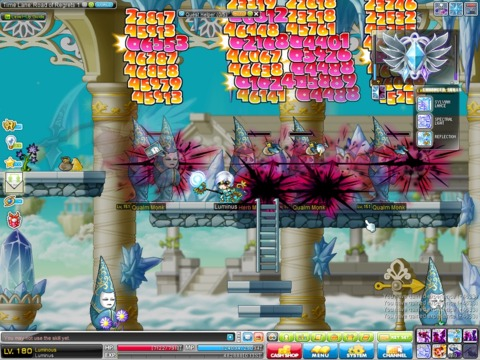 Asian MapleStory fans can look forward to new Season 2 content in the next few weeks.