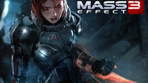 BioWare has no problem with day-one DLC for Mass Effect 3.