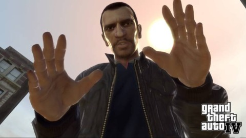 GTAIV was a major success for Take-Two and Rockstar.