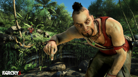 Far Cry 3 will be late.