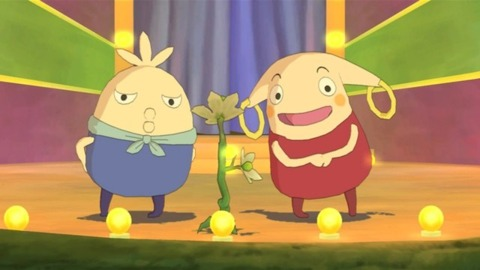 Ni no Kuni 2 will be a go if Nino Kuni for the PS3 gets mad sales overseas.