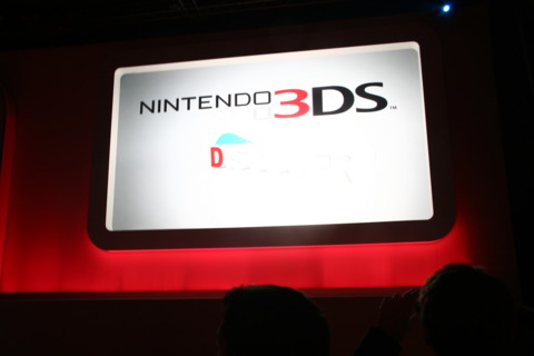 Here's the view from the GameSpot UK seats at the press conference.