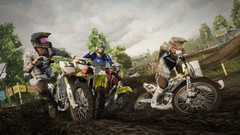 Don't expect to see MX vs. ATV again anytime soon.