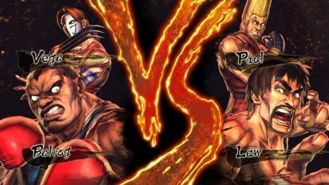 Expect the Street Fighter X Tekken roster to keep growing for some time.