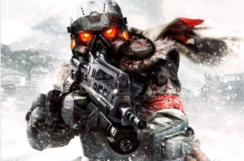 A Killzone 3 beta test appears imminent.