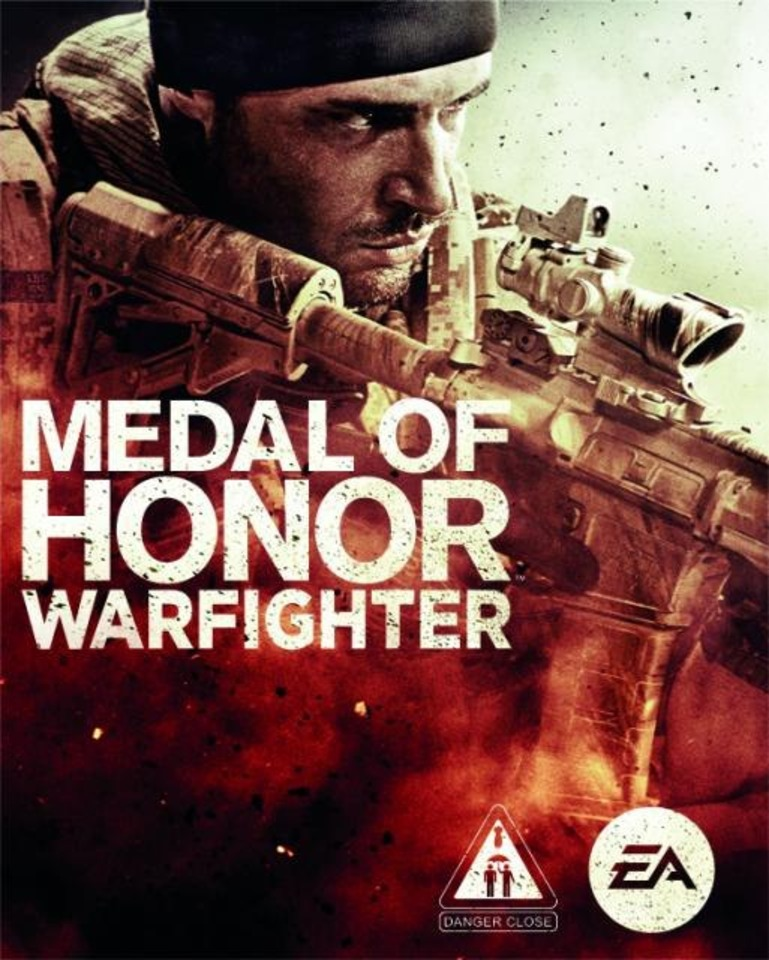 A first look at Medal of Honor: Warfighter.