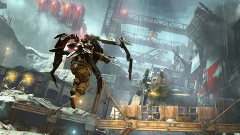 Killzone 3's multiplayer is going free-to-play, but with some stipulations.