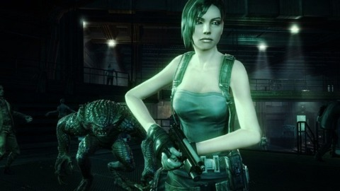 Despite poor review scores, Raccoon City still sold well.