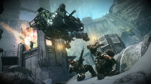 The Killzone 3 open beta will run from February 2 to 14 in North America.