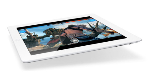 Nintendo's new console might sync up to a tablet controller.