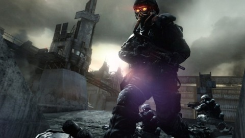 Killzone 2 marked a turning point for the developer.