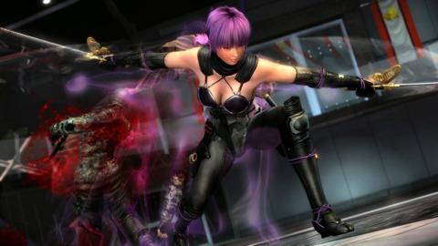 Ninja Gaiden 3: Razor's Edge will not be released at Australian retail.