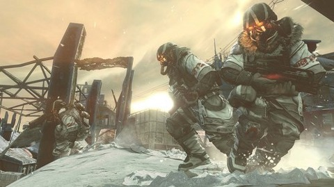 Killzone 3 is likely to appear at Sony's E3 2010 press briefing.
