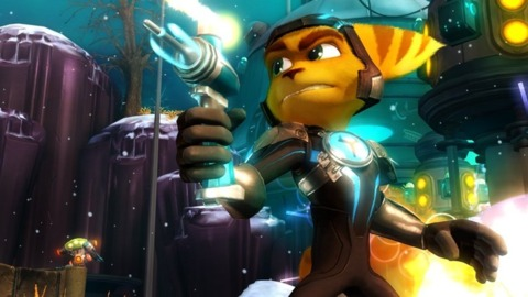Ratchet & Clank Future: A Crack in Time was a finalist for GameSpot's 2009 Game of the Year.