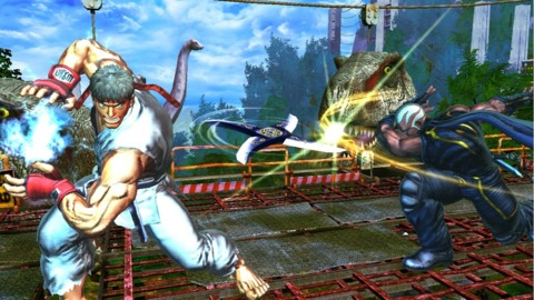 Capcom doesn't think on-disc DLC is worth fighting over.